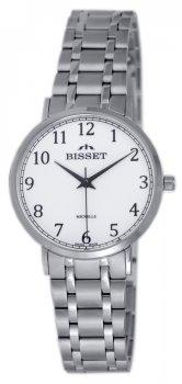 Zegarek damski Bisset BSBE70SAWX03BX