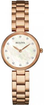 Zegarek damski Bulova 97S111