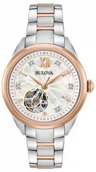 Zegarek damski Bulova 98P170