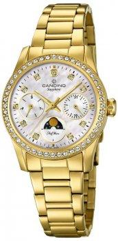 Zegarek damski Candino C4689-1