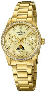 Zegarek damski Candino C4689-2