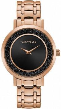 Zegarek damski Caravelle 44L252