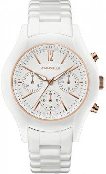 Zegarek damski Caravelle 45L174