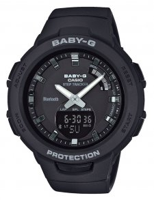 Zegarek damski Casio BSA-B100-1AER