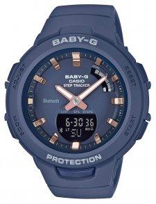 Zegarek damski Casio BSA-B100-2AER