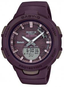 Zegarek damski Casio BSA-B100AC-5AER