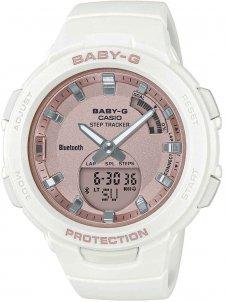 Zegarek damski Casio BSA-B100MF-7AER