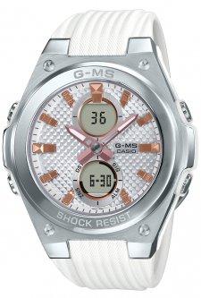 Zegarek damski Casio MSG-C100-7AER