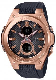 Zegarek damski Casio MSG-C100G-1AER