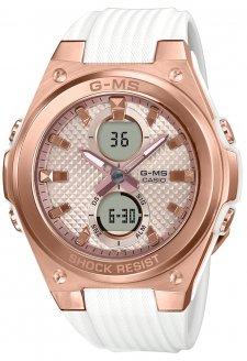 Zegarek damski Casio MSG-C100G-7AER