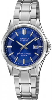 zegarek Casio LTS-100D-2A2VEF