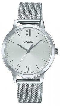 Zegarek damski Casio LTP-E157M-7AEF