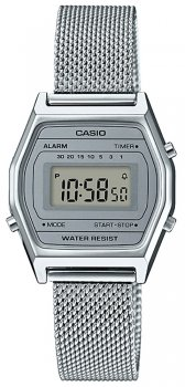 Zegarek damski Casio LA690WEM-7EF