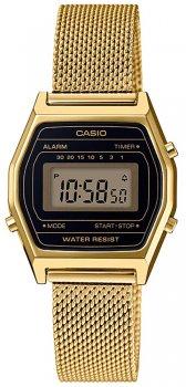 Zegarek damski Casio LA690WEMY-1EF
