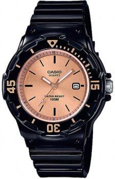 Zegarek damski Casio LRW-200H-9E2VEF