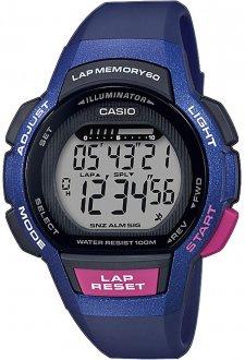 Zegarek damski Casio LWS-1000H-2AVEF