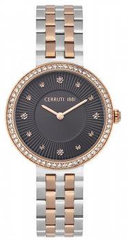 Zegarek damski Cerruti 1881 CRM21703