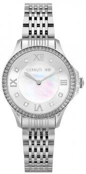 Zegarek damski Cerruti 1881 CRM22601