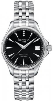 Zegarek damski Certina C032.051.11.056.00