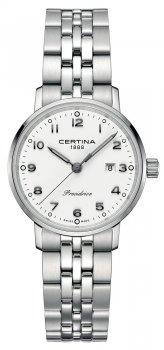 zegarek Certina C035.210.11.012.00