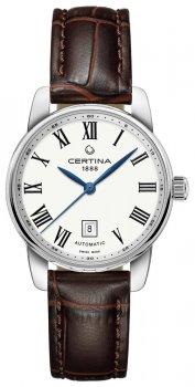 zegarek Certina C001.007.16.013.00