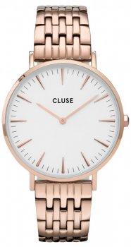 Zegarek damski Cluse CW0101201024
