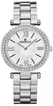 Zegarek damski Delbana 41711.589.1.516