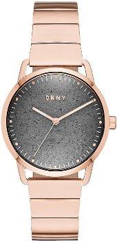 Zegarek damski DKNY NY2757