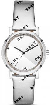 Zegarek damski DKNY NY2803