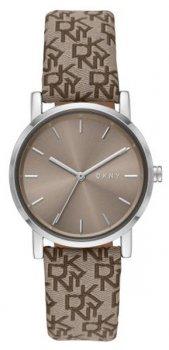 Zegarek damski DKNY NY2885