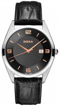 Zegarek damski Doxa 121.15.103R.01