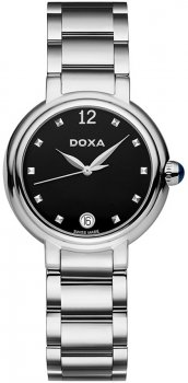 Zegarek damski Doxa 510.15.106.10
