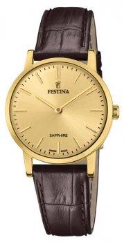 zegarek Festina F20017-2
