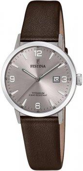 zegarek Festina F20472-2