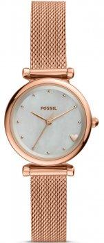 Zegarek damski Fossil ES4505