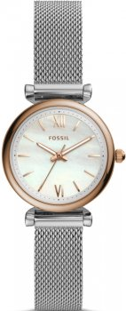 Zegarek damski Fossil ES4614