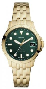 Zegarek damski Fossil ES4746