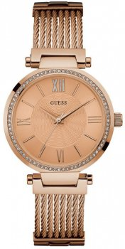 Zegarek damski Guess W0638L4