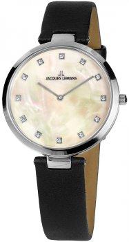 Zegarek damski Jacques Lemans 1-2001A