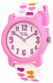 Zegarek damski Knock Nocky CO3014006