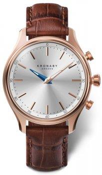 Zegarek damski Kronaby S2748-1