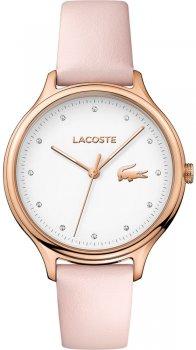 Zegarek damski Lacoste 2001087