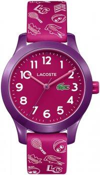 Zegarek damski Lacoste 2030012