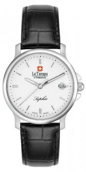 Zegarek damski Le Temps LT1056.03BL01