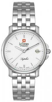 Zegarek damski Le Temps LT1056.03BS01