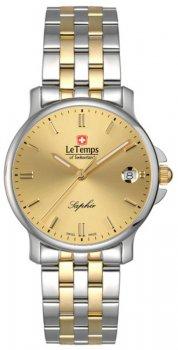 Zegarek damski Le Temps LT1056.46BT01
