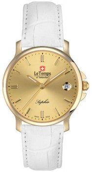 Zegarek damski Le Temps LT1056.56BL64