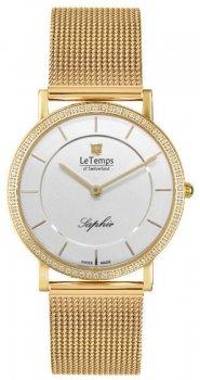 Zegarek damski Le Temps LT1086.63BD01