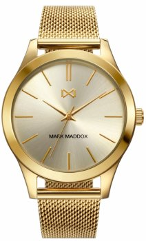 Zegarek damski Mark Maddox MM7111-27