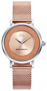 Zegarek damski Mark Maddox MM7108-90